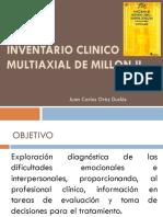 Inventario Clinico Multiaxial de Millon II (3)
