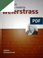 Werestrass RBA
