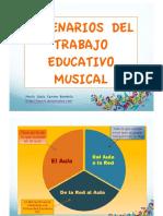 escenarios del trabajo educativo musical.pdf