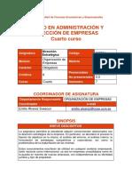 17-2016-07-29-4 ADE Direccion estrategica 2016-2017