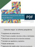 Presentacion Dr. Alvaro Aravena m.