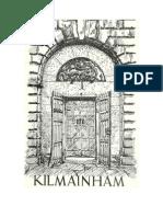 Kilmainham Jail Restoration