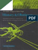 Kluge,+Alexander;+Negt,+Oskar+-+History+and+Obstinacy.pdf
