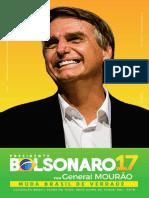 Santinho Bolsonaro Todos Os Estados PDF