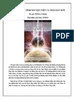 Ba Làn Sóng Tình Nguyện Và Trái Đất Mới - Dolores Cannon