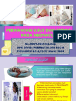 07. Perawatan Kulit Dan Stoma Pada Neonatus -Novardian