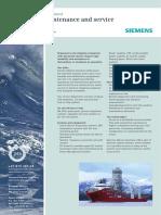 38634p001 Siemens System Service