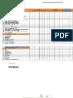 Form Laporan Bulanan IMS