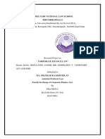 CORPORATE  PRAVEEN SYNOPISIS.docx