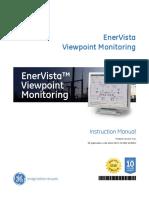 VP720 Manual