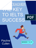 The Key to IELTS Success Complete Book UPDATED April 18