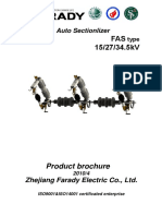 FAS Autolink Sectionlizer