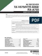 Yamaha RX-V679_HTR-6068_RX-A750 pdf