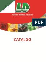 L&D Catalog Eng