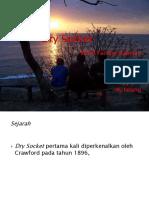 8. Dok Tatang (Dry Soket)