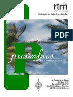 20 ATB Notas Proverbios