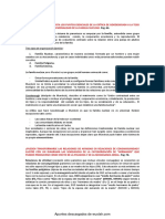 Preguntas de Examen Desarrolladas de Parentesco 1ºpp 2ºpp