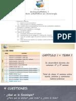 Presentación Extendida -Tema 1 (S2 y S3)