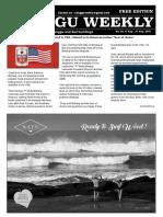 Cw 84 - Aug 2018 Print