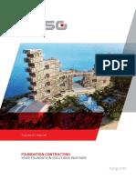 HSSG Brochure