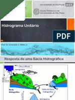 Hidrograma Unitário
