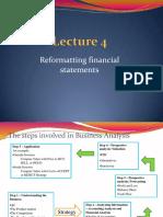 Lecture 4 - Reformatting(1)