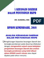 ANALISA KEUANGAN DAERAH RKPD .pptx