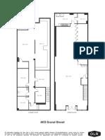 403 Grand Street Floor Plans-1