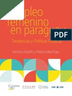 Empleo Femenino en Paraguay