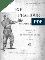 Leclerc Julien - La Boxe Pratique
