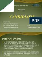 CANDIDIASIS C