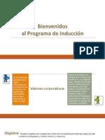 Programa de Induccion Empresa