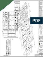 W601- Electrical Layout Plan