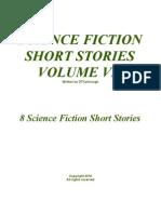 SCIENCE FICTION SHORT STORIES VOL VII