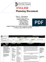 english-forward-planning-documents  2018 template copy