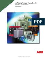 ABB - Distribution transformer handbook.pdf