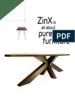 ZinX Brochure en ZinX 277121 Catc2752099