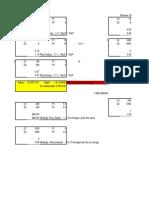 Price Elasticity of SupplyDemand Auto Compute