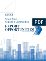 Smart Cities Guide