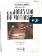 302469980 Manual Embobinado Motores Paso a Paso