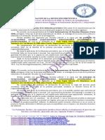 La Cesación de La Detención Preventiva. 11.18