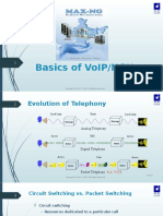 01 Basics of VoIP&NGN