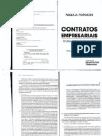 Classificação Dos Contratos Empresariais