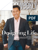 Metro Weekly September 20, 2018 Vern Yip