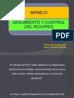 Manejo Del RCIU EXPO