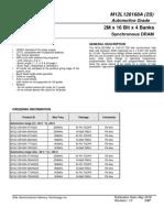 M12L128168A(2S) Automotive Grade