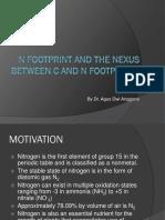 7 N Footprint