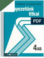 269824777-Tudasszintmerő-Kornyezetunk-Titkai-4AB.pdf