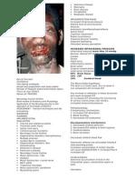 Handouts of Neurologic Concepts