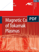(Advances in Industrial Control) Marco Ariola, Alfredo Pironti (Auth.)-Magnetic Control of Tokamak Plasmas-Springer-Verlag London (2008) (1)